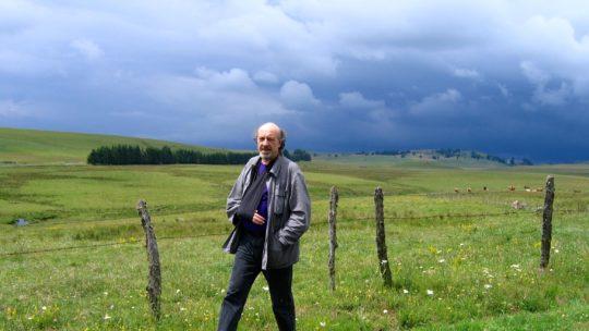 Jacques Bertoin 1946–2008